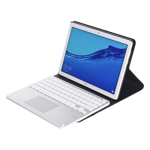 Huawei M5 10.1 detachable touchpad keyboard with case