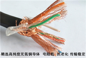 ZR-DJYP2V阻燃计算机电缆