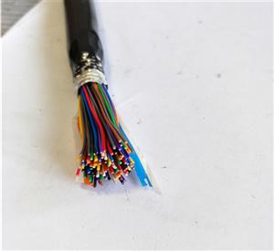 ZR-HYAT23-50*2*0.8阻燃充油通信电缆
