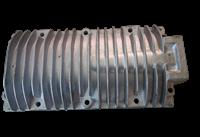 空压机排气阀箱-散装水泥车空压机配件