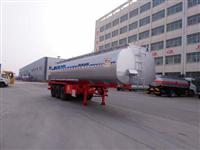 40方液态食品运输半挂车
