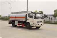 东风多利卡9.7立方加油车