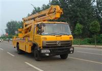 betvictor APP145高空作业车(EQ1120GLJ)