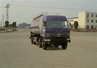 东风前四后八粉粒物料运输车(EQ1310WSZ3GJ)