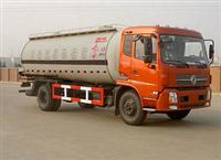 东风天锦粉粒物料运输车(DFL1160BX)