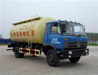 东风153粉粒物料运输车(EQ5161GFJ6)