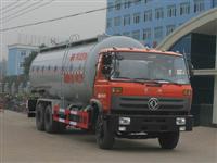 东风后双桥粉粒物料运输车(EQ5253GFJ2)