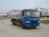解放平头化工车(10-15立方)