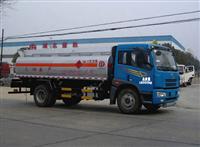解放化工车 (10-12立方)