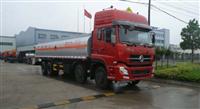 东风天龙前四后八油车(DFL1311AX3A)