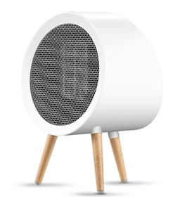 小型桌面暖風機便攜式迷你暖風機家用個人辦公室小功率取暖器