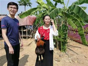 深圳农家乐-乐湖生态园:柴火野炊