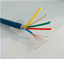 矿用屏蔽信号电缆|MHYVP信...