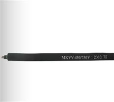 矿用控制电缆MKVVR 37x0.5价格