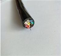 自承式控制电缆,KVVRC-行车线