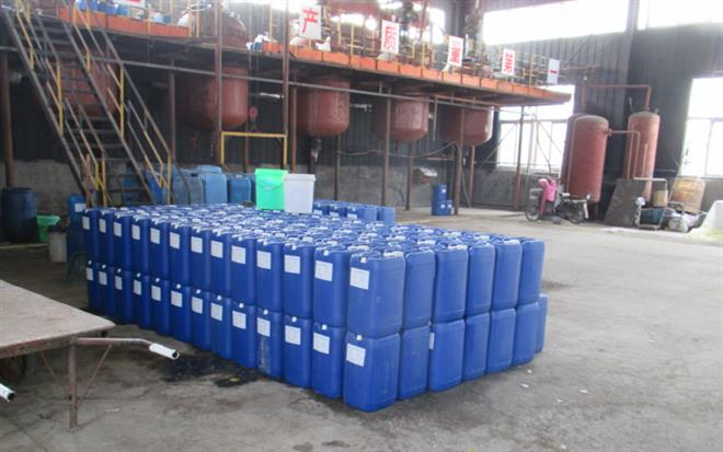 北京非氧化性杀菌灭藻剂