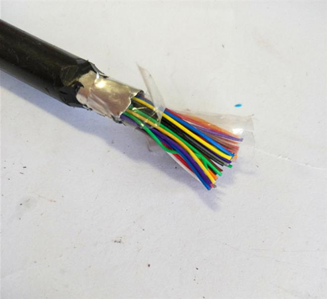 CPEV-S通信电缆电缆规格10×2×0.8