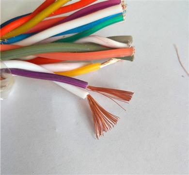 计算机电缆DJYPVP铜网屏蔽电线