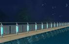 景观桥梁护栏厂家