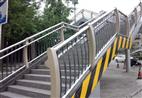 钢制楼梯桥梁护栏