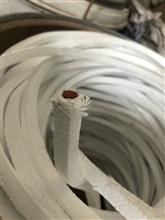 耐磨芳纶盘根