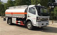 betvictor APP多利卡国六9立方10立方运油车