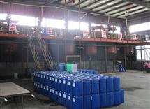 电厂专用缓蚀阻垢剂