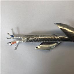 厂家批发STP-120数据总线通讯电缆线芯双绞