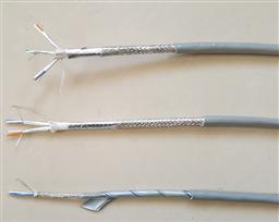 供应 STP-120 RS485-2*0.2 电缆