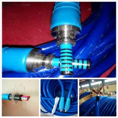 矿用通信电缆MHYBV2*2*1.5