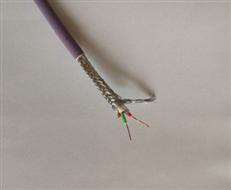 RS485-2 4 6*0.5mm 20 22 24AWG双层屏蔽双绞