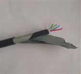 纽绞铁路信号电缆PTYA23 37芯