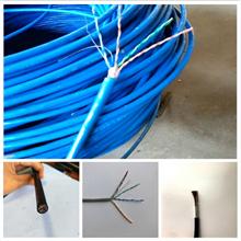 MHYBV煤矿用阻燃通信电缆-规格