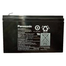 松下铅酸蓄电池  LC-CA1215