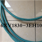 西门子 PROFIBUS FC拖曳电缆2芯 6XV1830-3EH10