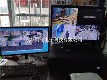 成都智慧工地运渣车在线视频监控车辆识别系统联网对接实名制通道