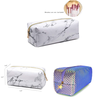 POHB159-D cosmetic bag/pen bag