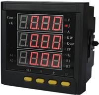 SAPM3-WH多功能电力仪表