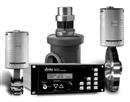 MKS 600压力控制仪表