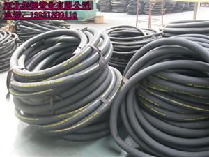 油田输水专用高压柔性复合管