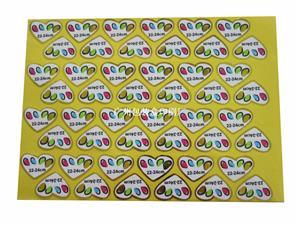 廣州哪里有小數量不干膠標簽印刷的廠家?