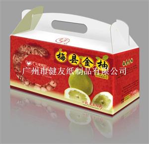 廣州水果包裝盒印刷,水果彩箱生產廠家,食品彩盒訂做