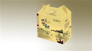 廣州土特產包裝禮品盒訂做哪里好?廣州專業特產包裝盒印刷訂做廠家為您效勞