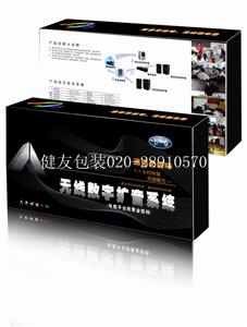 廣州音箱坑盒印刷訂做請到廣州音箱彩盒包裝廠