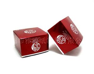 珠海化妆品彩盒印刷,彩色小纸盒印刷