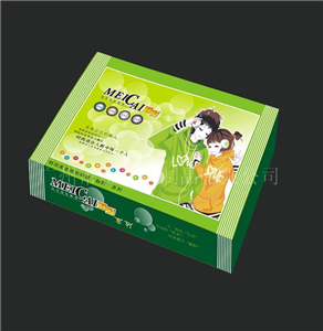 廣州眼鏡包裝盒印刷設計眼鏡盒制作廠家