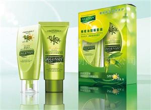 尋求廣州化妝品包裝設計,瓶體標簽設計,彩盒包裝設計服務