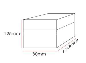 廣州深圳禮品盒現貨供應廠家-500個起訂,速度更快價格優