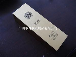 廣州高檔白酒包裝禮盒印刷訂做