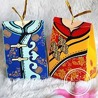 廣州結婚喜糖包裝盒